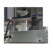 Automatic online marking of code printer fiber laser marking machine