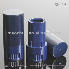 SF059 small cosmetic powder stick container/case/packaging