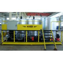 Asphalt emulsion plant road machinery sale