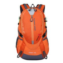 Waterproof nylon Outdoor Hiking sports backpack