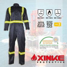 пожаробезопасная одежда огнеупорная одежда