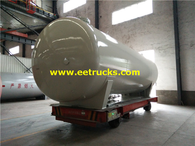 50m3 NH3 Storage Vessels