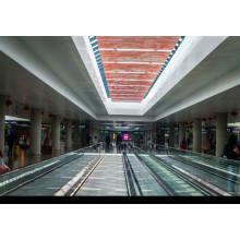Neues Design und China Hersteller Rolltreppe und Moving Walks
