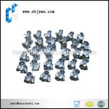 Kundenspezifisch beliebteste Cnc Metall Zaun Teil