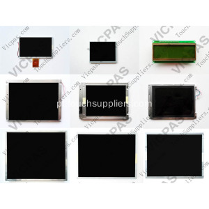 KCG057VG2BE-G00-61-20-9 display LCD