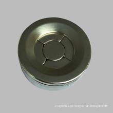 Detentor de etiquetas magnéticas para negócios de varejo
