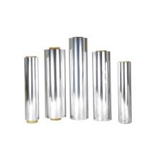 Гибкие упаковочные пленки / Металлизирующая пленка / Алюминиевая пленка