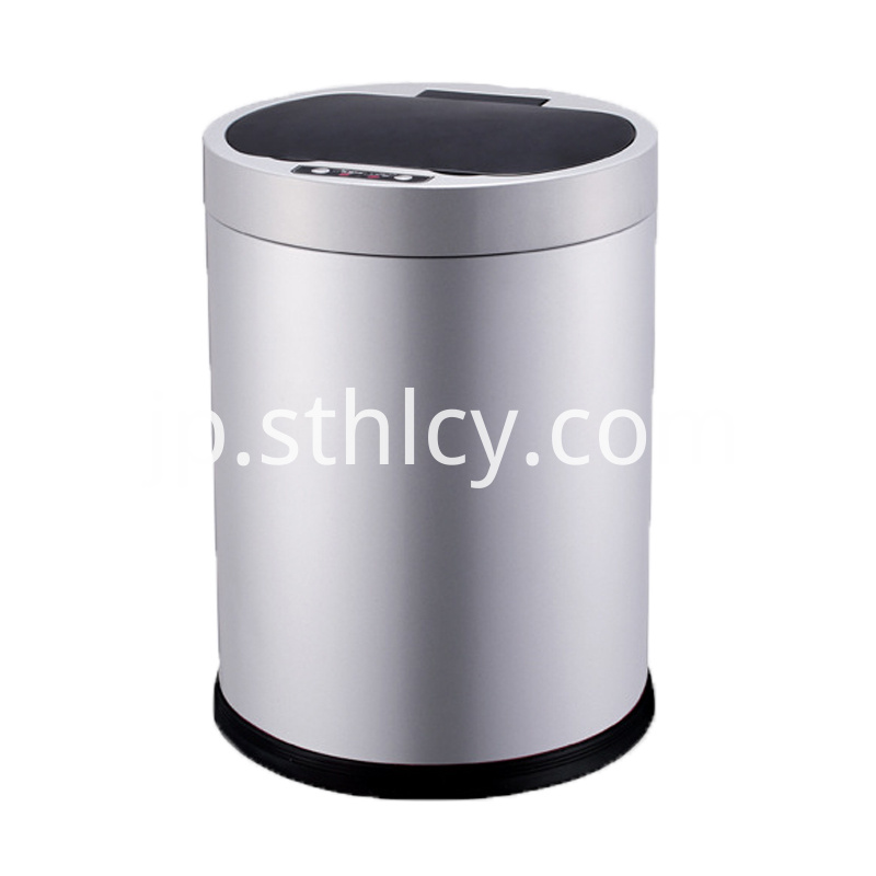 High Quality Stainless Steel Waste Bin