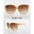 Gafas de sol unisex de moda de plástico As9p148