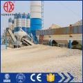 Популярная сборная сборная бетоносмесительная установка для сухого бетона