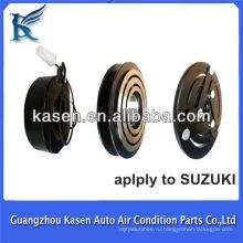 Детали компрессора 08e suzuki 12v 1A ac сцепление для запасных частей автомобиля