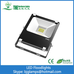 20Watt LED  Floodlights with Philips Lumileds SMD3030