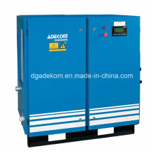 Compresseur d'air lubrifié à vis à fréquence variable de Lp (KC37L-4 / INV)