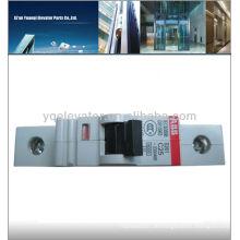 Kone Aufzugsimpulsrelaisschalter ABB251-230 KM264408