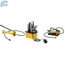 Le meilleur choisissent l'outil de sertissage hydraulique tenu dans la main d'outils Seprable de pince terminale