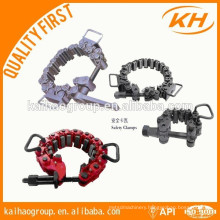 API 7K type WA-T/WA-C/MP safety clamps with competitive price
