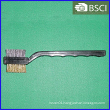 Ib-Wb-001 Double Head Wire Brush