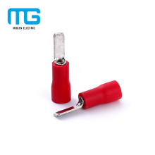 Copper Insulated Blade Terminal