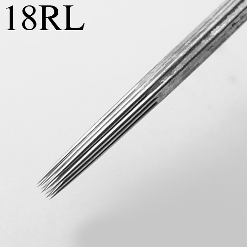 High Quality E.O Gas Sterile Tattoo Needle (OEM)