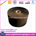 butyl rubber corrosion protection tape for buried pipeline
