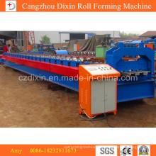 Dixin Floor Deck Rollformmaschine