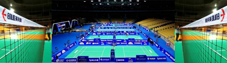2018 badminton Asia Championships Wuhan8