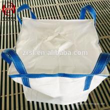 1 sac jumbo de pp de pp / grand sac de pp / tonne pour le sable, le matériel de construction, le produit chimique, l'engrais, la farine etc.