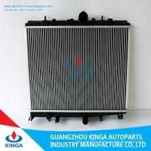 China Manufacture Car Aluminium Engine Radiator Fits for 1999 Peugeot 406 Mt