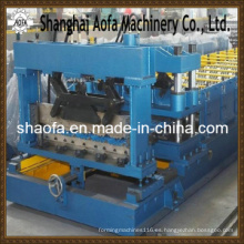828 Máquina formadora de rollos para fabricación de azulejos (AF-D1025)