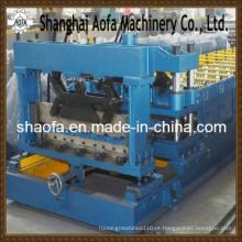 Máquina Formadora de Rolos de Telha Vitrificada 828 (AF-D1025)