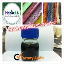Тензид высокой эффективности ферментом Каталазой добавки для промышленности