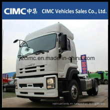 Qingling Vc46 4X2 Nueva Tractor Truck / Prime Mover / Tractor Head / Tow Truck