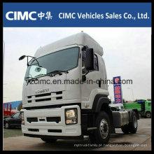 Caminhão novo do trator de Qingling Vc46 4X2 / primeiro motor / cabeça do trator / caminhão de reboque