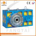 Boîte de vitesse de réduction de surface dur à haute résistance