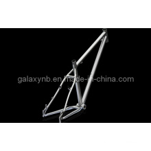 Hot Sale High Quality Titanium Bike Frame