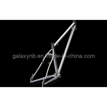 Hot Sale High Quality Titanium Bike Frame