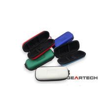 Portable Ego E Cig Carrying Case With Zipper E Cig Accessories Colourful Eva And Pu