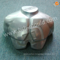 AlSi12 aleación de aluminio de alta calidad de fundición a presión