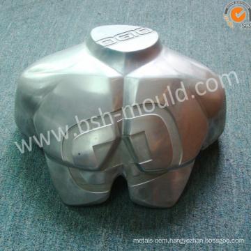 AlSi12 high quality Aluminium alloy die casting