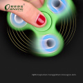 Novelty Funny High Speed Rotate 3D Metal Wind Spinner