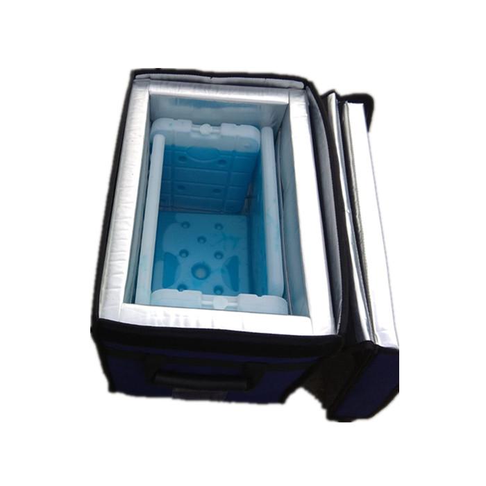 Folding Cooler Box