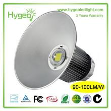 3 años de garantía, UL, DLC 150W LED de iluminación de alta bahía