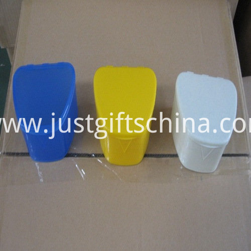 Promotional Large Size Rounded Trapezoid Denture Box_3