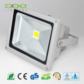 High Power Outdoor Stadium LED Floodlight