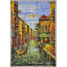 Mosaic Picture Design