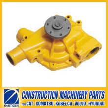 6206-61-1505 Wasserpumpe 6D95L Komatsu Baumaschinen Maschinen Teile