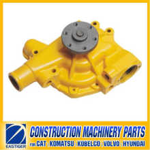 6206-61-1505 Water Pump 6D95L Komatsu Construction Machinery Engine Parts