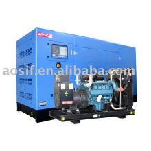 Groupe électrogène diesel silencieux 175KVA avec certificat ISO et CE