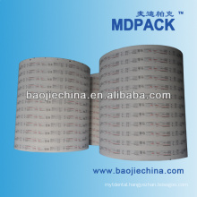 Medical Sterilization Blister Paper