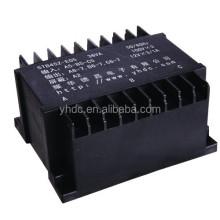 3 phase voltage transformer 380v to 220v